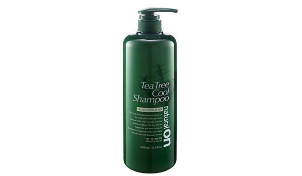 Merk Shampoo untuk Rambut Berhijab yang Bagus, Daeng Gi Meo Ri Tea Tree Cool Shampoo
