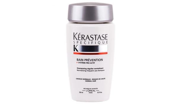 Merk Shampo untuk Rambut Rontok, Kérastase Bain Prevention