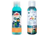 LOLIN Kids Shampoo Hijab