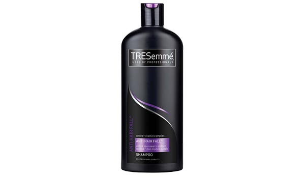 TRESemme Anti Hair Fall Shampoo, Merk Shampo untuk Rambut Rontok
