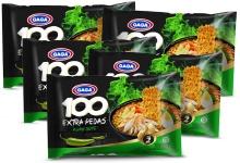 Gaga 100 Extra Pedas Kuah Soto