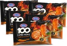 Gaga 100 Goreng Extra Pedas Jalapeno