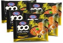 Gaga 100 Kuah Extra Pedas Jalapeno