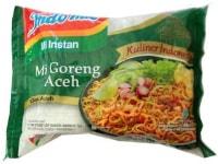 Indomie Goreng Aceh
