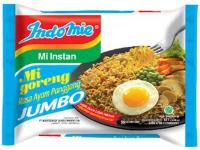 Indomie Goreng Ayam Panggang Jumbo