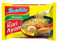 Indomie Mie Instan Kari Ayam