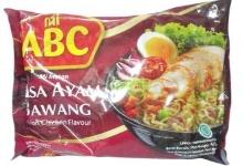 Mi ABC Ayam Bawang