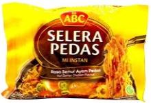 Mi ABC Semur Ayam Pedas