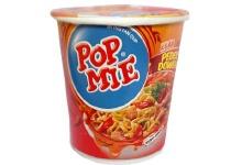 Pop Mie Kuah Pedes Dower
