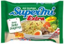 Supermi Extra Soto Daging