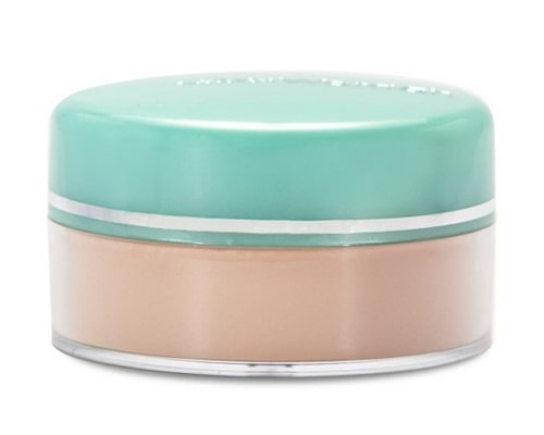 Wardah Everyday Luminous Face Powder