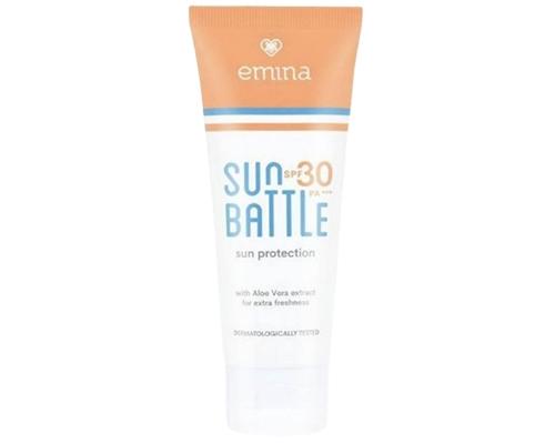 Harga Sunscreen Emina Di Indomaret
