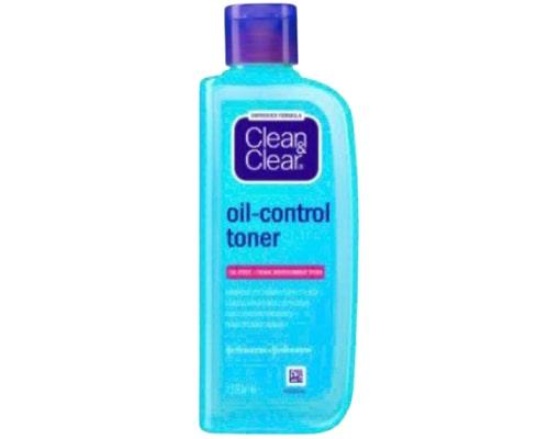 Clean & Clear Oil Control Toner