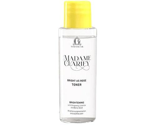 Madame Gie Madame Clarify Face Toner, Toner Murah Yang Bagus
