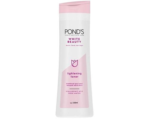 Pond's White Beauty Lightening Toner, Toner Murah Yang Bagus